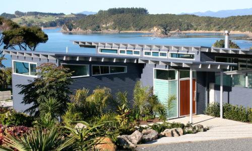 Wharau Road Residence