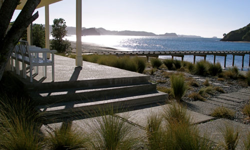 Step Island Retreat