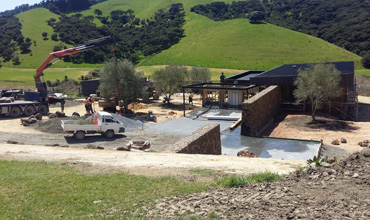 landscaping services - landscaping construction northland