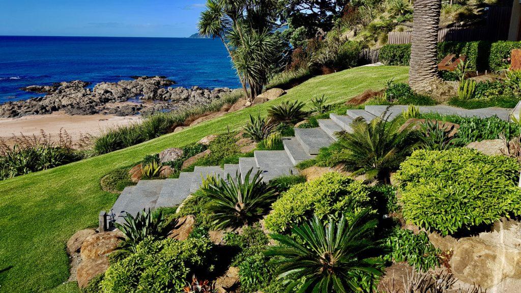 Image of: Beachside Garden Design Hawthorn Landscape Architects